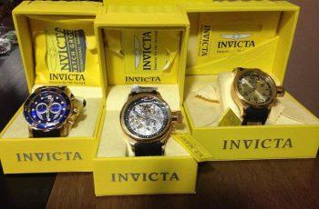 Compra Relógio Importado Original