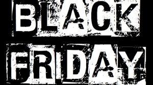 Black Friday EUA