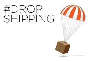 O que é Dropshiping Para Quedas