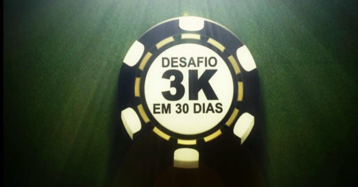 Desafio 3K